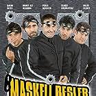 Maskeli Besler: Intikam Pesinde (2005)