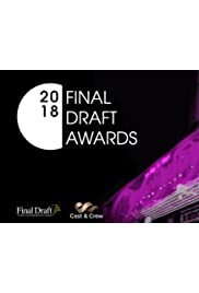 2018 Final Draft Awards