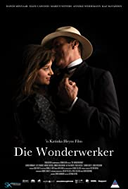 Die Wonderwerker Poster
