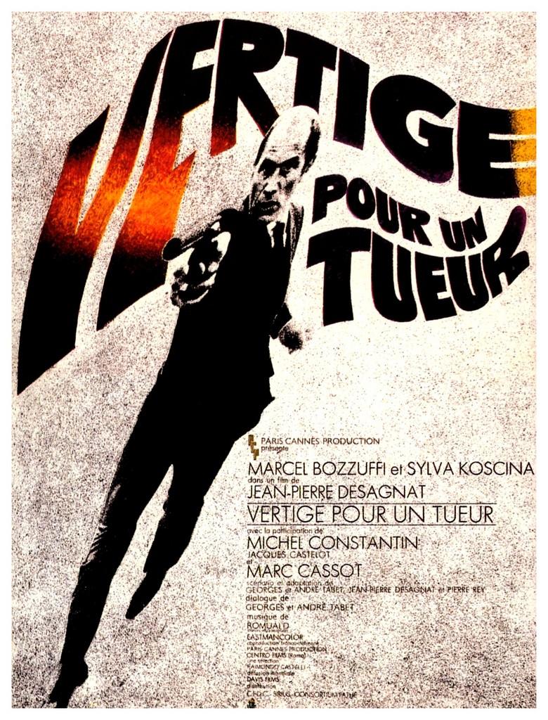 1970 DE VESPAS BAIXAR NINHO FILME