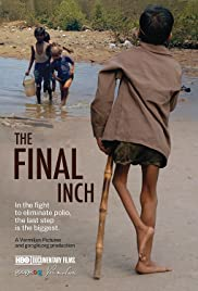 The Final Inch Poster