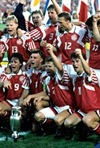 Primary photo for 1992 UEFA European Football Championship