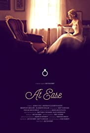 At Ease Poster