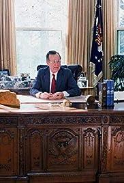 President George H.W. Bush/Paradise Lost Poster