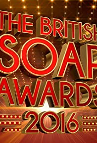 Primary photo for The British Soap Awards 2016