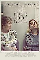 Four Good Days (2020) Poster