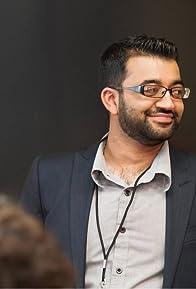 Primary photo for Ali Naqvi