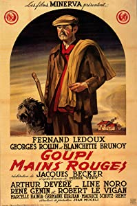 Best free downloads movies sites Goupi mains rouges [x265]