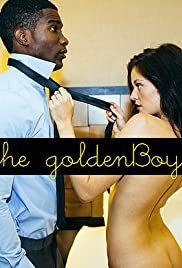 The Goldenboy Poster