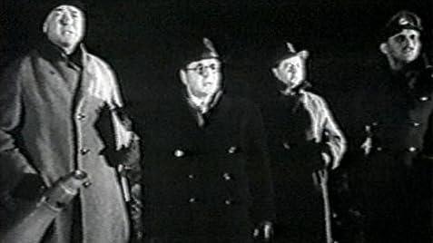 X the Unknown (1956) - IMDb