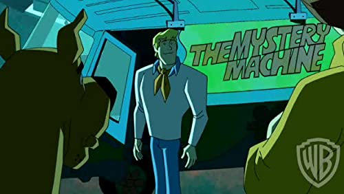 Scooby-Doo! Mystery Incorporated: Split Up