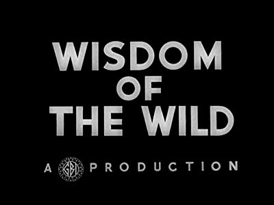 English movie hd download Wisdom of the Wild none [WEB-DL]