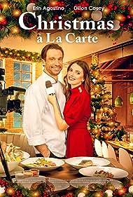 Christmas à La Carte (2021)