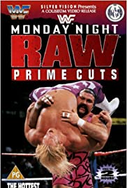 Monday Night Raw - Prime Cuts Poster