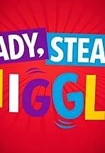 Ready, Steady, Wiggle!