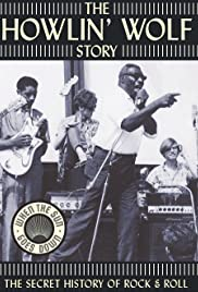 The Howlin' Wolf Story Poster
