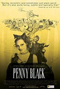 Primary photo for Penny Black