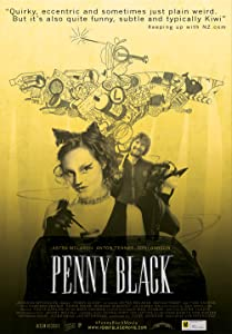 Smart movie for pc free download Penny Black by [BluRay]