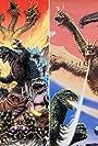 Godzilla vs. Kong: A Brief History of Mechagodzilla
