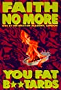 Faith No More: Live at the Brixton Academy (1990) Poster