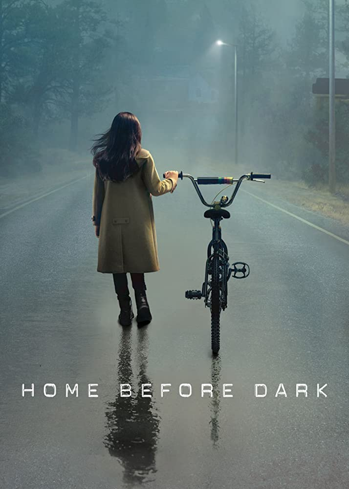 Brooklynn Prince in Home Before Dark (2020)