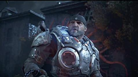 Gears of War 4 (Video Game 2016) - IMDb