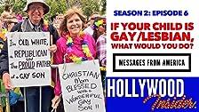 MENSAJES DE AMÉRICA 2: Si su hijo le dijera que era gay / lesbiana, ¿qué haría?