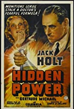 Primary image for Hidden Power