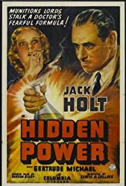 Hidden Power Poster