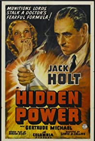 Primary photo for Hidden Power
