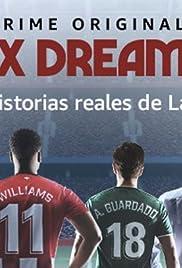 Six Dreams Poster