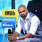 Mike Epps at an event for Dolemite Is My Name (2019)