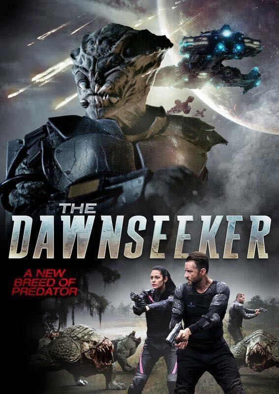 The Dawnseeker (2018) English 250MB HDRip 480p x264 ESubs