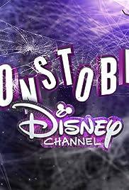 Disney Monstober Poster