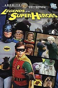 Movie2k downloads Legends of the Superheroes [2k]