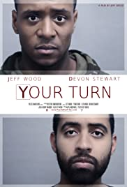Your Turn Poster