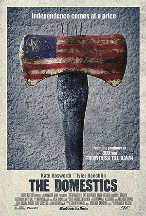 Download The Domestics Full Movie