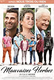 Bad Seeds (2018) Mauvaises herbes 1080p