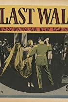 The Last Waltz (1927) Poster