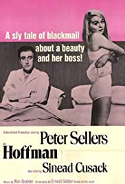 Hoffman (1970) Poster - Movie Forum, Cast, Reviews