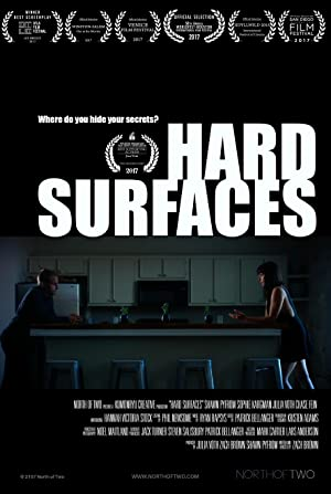 Where to stream Hard Surfaces