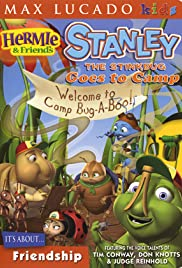 Hermie & Friends: Stanley the Stinkbug Goes to Camp Poster