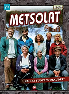 Movies url for free downloading Metsolat Finland [360x640]