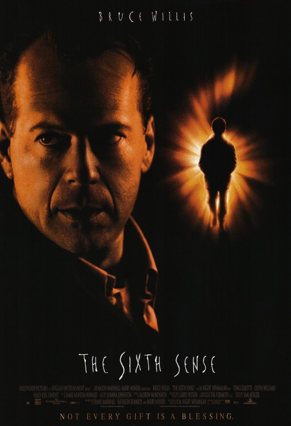The Sixth Sense 1999 Dual Audio Hindi ORG 350MB BluRay Download