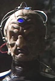 Genesis of the Daleks: Part One Poster