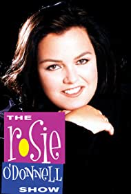 Rosie O'Donnell in The Rosie O'Donnell Show (1996)