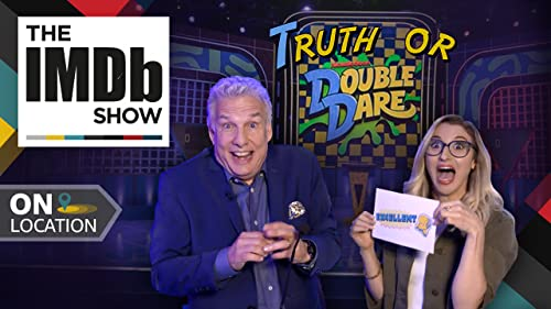"""""""Truth or Double Dare"""" With Marc Summers"""