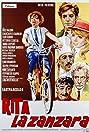 Rita the Mosquito (1966) Poster