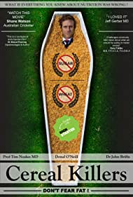 Cereal Killers Movie (2013)