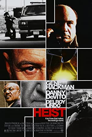 Heist (2001) Watch Online